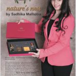 The scent studio BY SADHIKA MALHOTRA