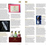 INDUSTRY NEWS MARKET BUZZ The scent studio