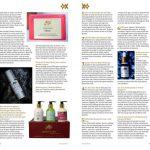 INDUSTRY NEWS MARKET BUZZ The scent studio